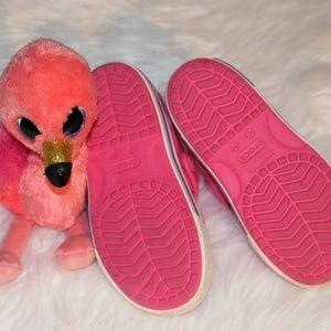 CROCS Shoes - Girls Croc Sandals